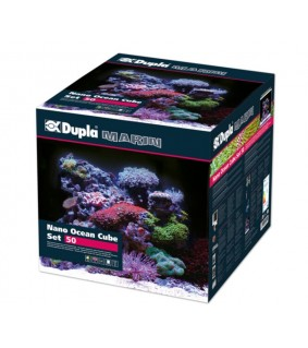 Dupla Marin Nano Ocean Cube 50 Set 34,5 x 39,5 x 35 cm, 48 l