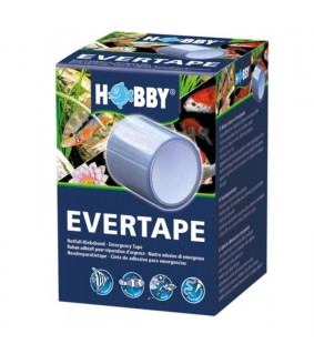 Hobby Evertape transparent, 7,5 cm x 100 cm