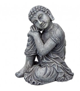 Hobby Little Buddha 10 x 9 x 12,5 cm