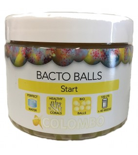 COLOMBO MARINE BACTO BALLS 500 ML