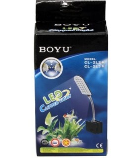 Boyu LED valaisin