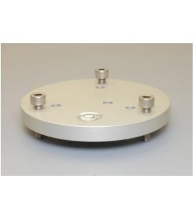Apogee AL-100 Solar Sensor Leveling Plate