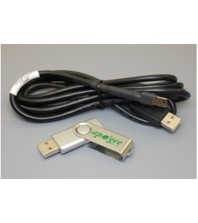 Apogee AC-100 Communication cable