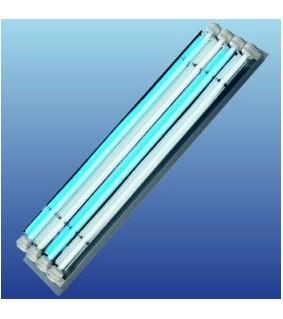 Aqua Connect LUMIMASTER 4x54W dimmbar
