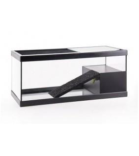 beta acuarios Ami 100 Black 90 L Float Glass