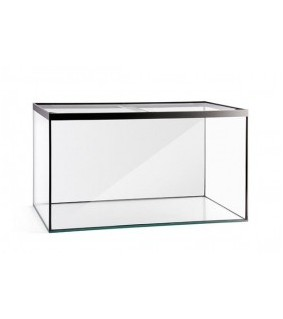 beta acuarios Basic 200 Black 600 L Float Glass