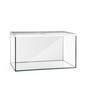 beta acuarios Basic 130 White 260 L Float Glass