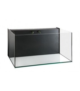 beta acuarios Compact 100 Black 225 L Float Glass