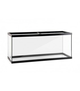 beta acuarios Fontana 80 Black 96 L Float Glass