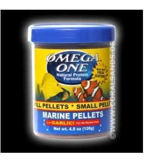 Omega One Marine Pellets Knoblauch 232 gr