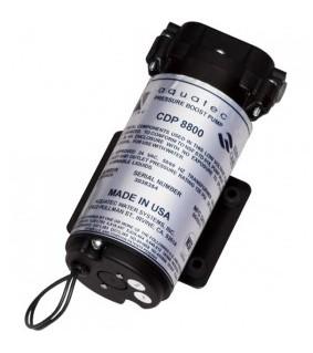 Spectrapure/Aquatec Boosterpumpe CDP 8800 inkl. Netzteil