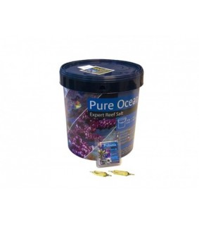 Prodibio Pure Ocean Salt 12 kg with Probiotix