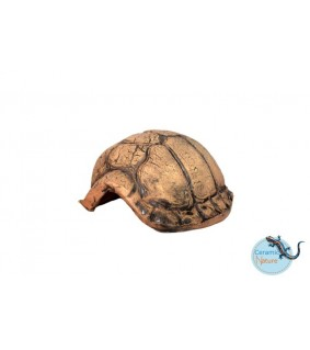CeramicNature Turtle caves S