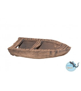 CeramicNature Boat L