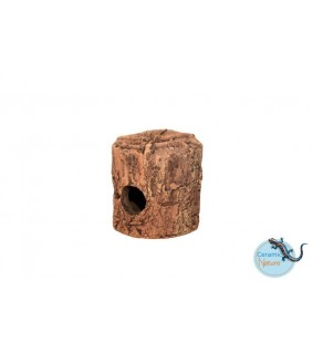 CeramicNature Cichlid cave Xs