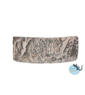 CeramicNature Terrace grey