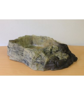 CeramicNature Terrarium bowl XXL