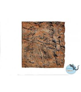 CeramicNature S-Cliff 50x55x2 mod brown