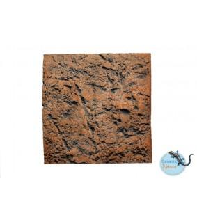 CeramicNature S-Cliff 60x60x2 mod brown