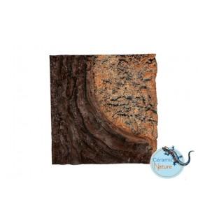 CeramicNature S-Cliff 50x55x2 D mod brow