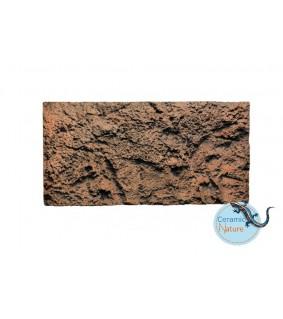 CeramicNature S-Cliff 80x40x2 brown