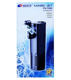 Resun Magic-Jet 200l / h sisäsuodatin
