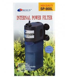 Resun Internal power filter SP-900L - 300l/h