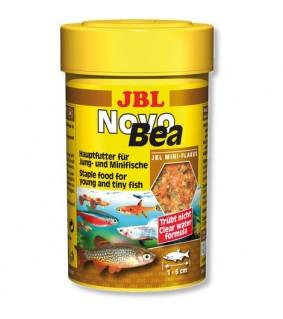 JBL Novobea 100 ml XS hiutale pikkukaloille