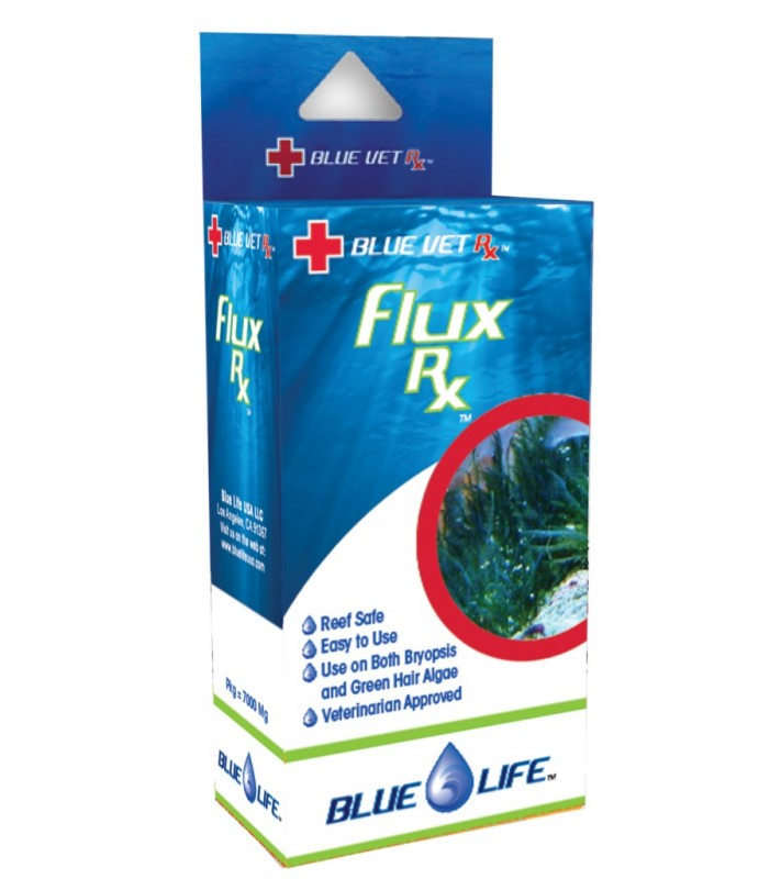 Blue Life Flux RX 4000mg 200Gal Saltwater