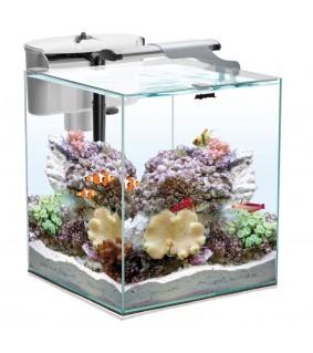 Aquael Nano Reef Duo akvaariopaketti