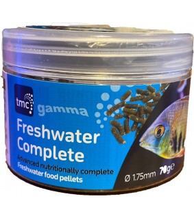 Gamma NutraPellets FW Complete 1.75mm 70g