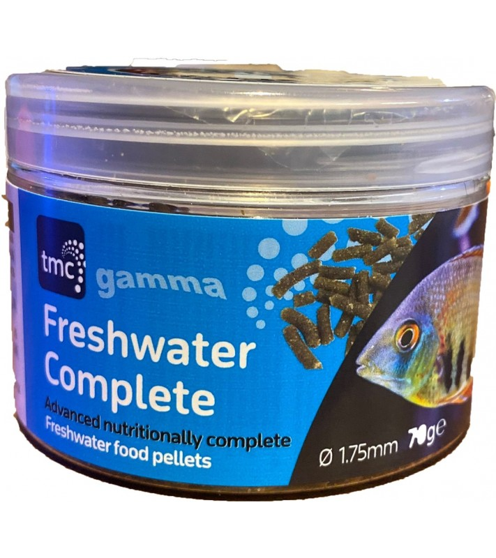 Gamma NutraPellets FW Complete 1.75mm 120g
