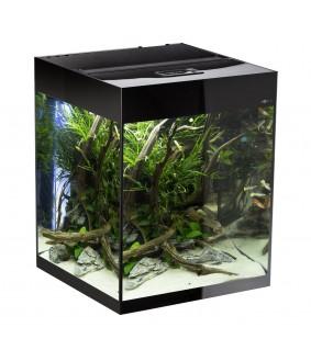 Aquael Akvaario Glossy Cube 135 l