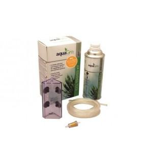AquaGro CO2 Starter Kit aloituspakkaus