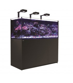 Red Sea Reefer XXL 625 Deluxe musta