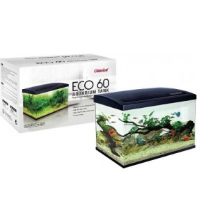 CLASSICA ECO 60 LED akvaariopaketti