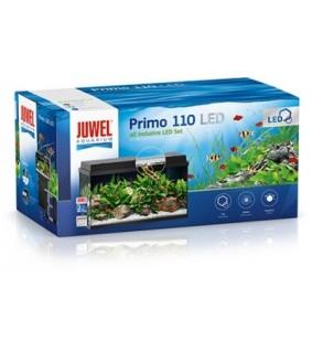 JUWEL PRIMO 110 akvaario musta