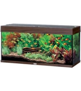 JUWEL LED RIO 180 akvaario tummanruskea