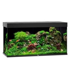 JUWEL LED RIO 350 akvaario musta