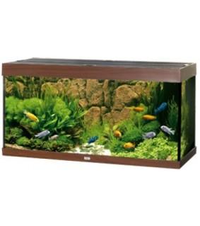 JUWEL LED RIO 350 akvaario tummanruskea