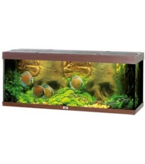 JUWEL LED RIO 450 akvaario tummanruskea