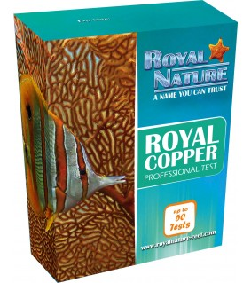 Royal Nature Copper