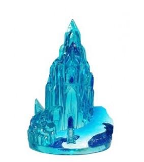 FROZEN ICE CASTLE 13cm jäälinna