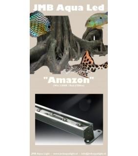 JMB Aqua LED Amazon 36W / 120 cm