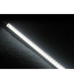 JMB Aqua LED 18W / 60 cm All white 12 - 14 000 K