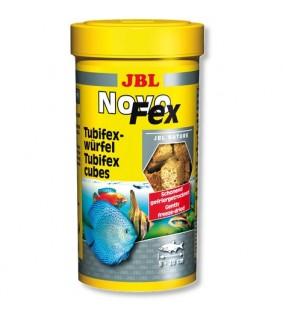 JBL NovoFex 100ml tubifex-kuutio