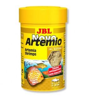 JBL NovoArtemio 100ml artemia-kuutio
