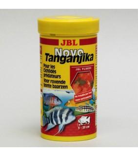 JBL NovoTanganjika 1L hiutaleruoka