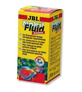 JBL NobilFluid Artemia 50ml nestemäinen poikasruoka