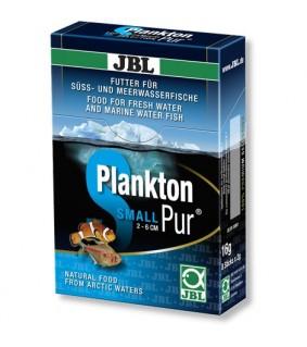 JBL PlanktonPur S 5g plankton tuoreravinto